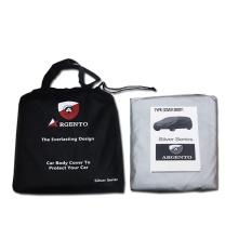 Ulasan Tentang Toyota Kijang Lgx Silver Series Tutup Mobil Car Body Cover Argento