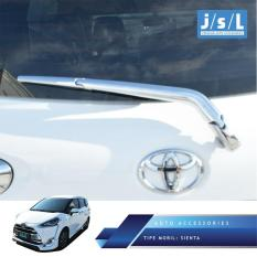 Rp 97500 Toyota Sienta Cover Wiper Mobil