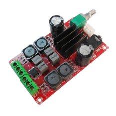 Harga Tpa3116D2 2X50 W 12 24 V Digital Amplifier Board Kelas D Dual Channel Stereo Intl Vktech Original