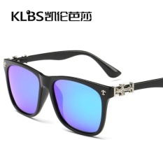 TR Polarized Sunglasses Wholesale 002 Vintage Retro SunglassesSunglasses Film Polarizer TR Sunglasses