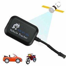Pelacakan Sistem GPS TX-5 Sepeda Motor Alarm Lokasi Tracker Motor Electrik-Intl
