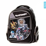 Jual Transformer Silver Rucksack Xl Adinata Tas Sekolah Anak Karakter Tas Ransel Satu Set
