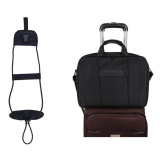 Perbandingan Harga Travel Luggage Suitcase Adjustable Belt Add A Bag Strap Carry On Bungee Travel Intl Di Tiongkok