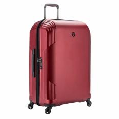 Traveler's Choice Riverside Koper Hardcase Large/31 Inch – Burgundy