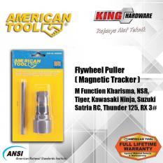 Treker Magnet At No 12 American Tools Diskon 50