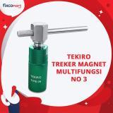Beli Treker Magnet Multifungsi No3 Treker Yamaha Murah Dki Jakarta