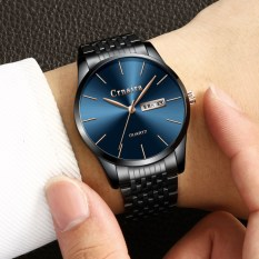 Spesifikasi Trendi Pria Korea Fashion Style Laki Laki Sangat Tipis Jam Tangan Jam Tangan Dan Harga