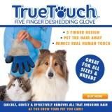 Beli Benar Touch Deshedding Glove For Lembut Dan Efisien Pet Grooming Intl Oem Dengan Harga Terjangkau