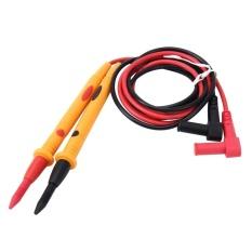 Spesifikasi Tu 3010B 1000 V 10A Digital Multimeter Pen Tembaga Jarum Ekstensi Line Kabel Intl Murah Berkualitas