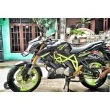 Harga Tubular Ducati New Dan Old Vixion Model Jalu Universal Terbaik