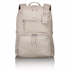Dimana Beli Tumi Voyageur Halle Leather Backpack Tumi