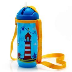 Tupperware Kiddos Tumbler - Botol Minum Anak