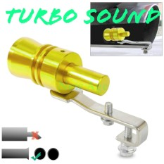 Iklan Turbo Whistler Sound Pipe Suara Turbo Untuk Engine 2 3 0L Plug Play