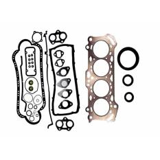 Diskon Turbogaskets Honda Excellent Full Set Gasket En
