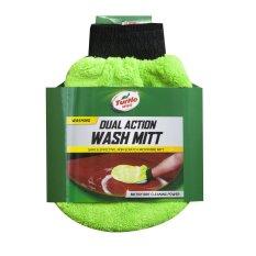 Turtle Wax - Dual Action Wash Mitt TWA