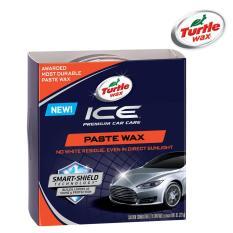 Turtle Wax Ice Paste Wax Synthetic Polish Paste Original