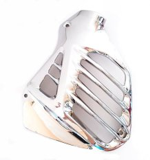 Tutup - Cover Radiator Nmax - Yamaha N-Max Chrome