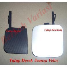 Tutup Derek - Towing Toyota All New Avanza Veloz 2012-2014