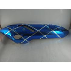 Spesifikasi Tutup Knalpot Vario 125 Led Esp Dan Vario 150 Led Esp Blue Xxx Online