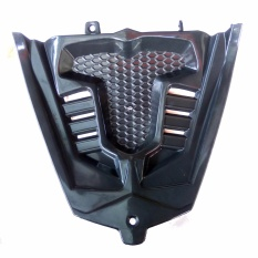Tutup mesin Depan MX king / MX 150 - Cover Engine MX150 - Hitam