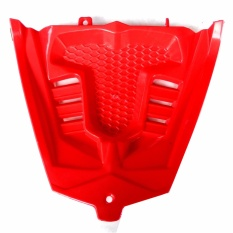 Tutup mesin Depan MX king / MX 150 - Cover Engine MX150 - Merah
