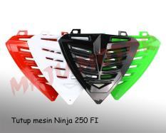 Tutup Mesin Ninja 250 Fi