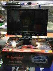 Tv Ondash Layar 9 Inci USB/SD Merk Hollywood/Tv Ondash/ Berkualitas