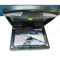 TV PLAFO MOBIL 9 inch EMBASSY TFT LCD