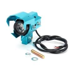 U8 LED Lampu Sorot Sepeda Motor Motorbike Headlight Tinggi / Rendah Beam Headlight Lampu - BLUE