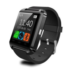 U8 Smartwatch For Android and iOS  Smart Watch Jam Tangan HP