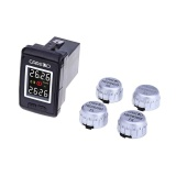 Cara Beli U912 4 Sensor Internal Tekanan Sistem Pemantauan Tpms Mobil Psi Bar Alat Diagnostik Untuk Honda Hitam Ukuran Internal Intl