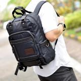 Obral Ultimate Backpack Ransel Leadfas Tas Ransel Laptop Leadfas 6292 Kualitas Ori Import Black Murah