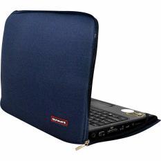 Spesifikasi Ultimate Classic 12 Inch Dark Blue Tas Laptop Case Softcase Sleeve Bag Cover Murah Berkualitas