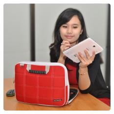 Ultimate Softcase Slave Laptop Cover Double Sl 11 6 Merah Asli