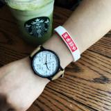 Tips Beli Ulzzang Korea Mahasiswa Sabuk Angin Jam Tangan Beberapa Jam Tangan Jam Tangan Yang Bagus