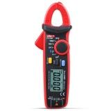 Toko Uni T Ut210E Clamp Bentuk Lcd Digital Multimeter Handhold Uji Perangkat Intl Uni T