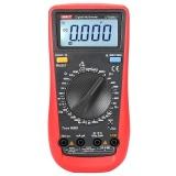 Spesifikasi Uni T Ut890C True Rms Digitale Multimeter C F Temperatuur Capaciteit Frequentie Multi Meter Diode Tester Meetinstrumenten Intl Terbaru