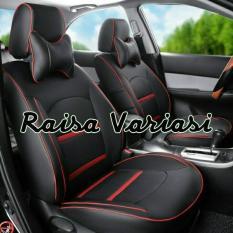 Unik Sarung Jok Mobil Kijang Innova Reborn 2016 Limited SQV9