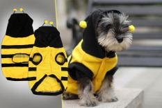Jual Beli Unipet Baju Kostum Anjing Kucing Lebah Size S