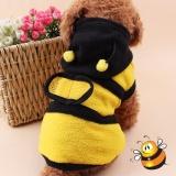 Spesifikasi Unipet Baju Kostum Anjing Kucing Lebah Size Xs Terbaik