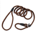Harga Unipet Tali Tuntun Anjing Dog Leash Size S Coklat Branded