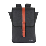 Toko Jual Unique Tas Ransel Laptop Backpack Korean Elite K 15 Black