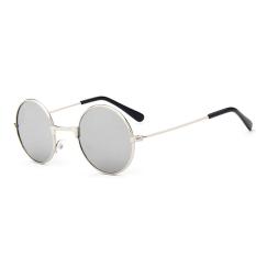 Unisex Anak Lensa Kaca Bingkai Kacamata Kacamata Hitam untuk Anak-anak