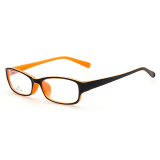 Review Tentang Unisex Lensa Bingkai Kacamata Untuk Anak Anak Anak Anak