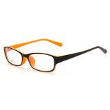 Spesifikasi Unisex Lensa Bingkai Kacamata Untuk Anak Anak Anak Anak Paling Bagus