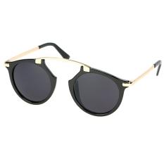 Dimana Beli Unisex Vintage Style Sunglasses Eyewear Kacamata Kasual Retro Sunglasses Oem