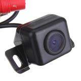 Beli Universal 170ᄚ Malam Hd Vision Kamera Mundur Mobil Belakang Sensor Parkir International Oem