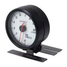 Universal 2.5 Inch 60 Mm Minyak Pressure Gauge Otomatis Pengukur Minyak Temp Gauge Penunjuk untuk Mobil Minyak Press Temp meter Otomatis Gauge-Internasional
