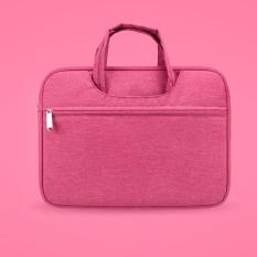 Harga Universal Bisnis Portable Tahan Air Tas Laptop Untuk 12 Inch Perangkat Intl Yang Bagus