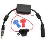 Spesifikasi Mobil Universal Radio Fm Antena Penguat Sinyal Antena Penguat Laki Laki Ke Perempuan Merk Oem